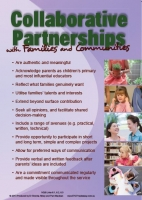 Collaborative Partnerships Poster