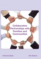 DVD - Collaborative Partnerships with Families and Communities (Professional Support Library)